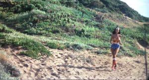 Sand running